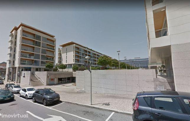Loja Forum Vizela - Arrendada - Investimento