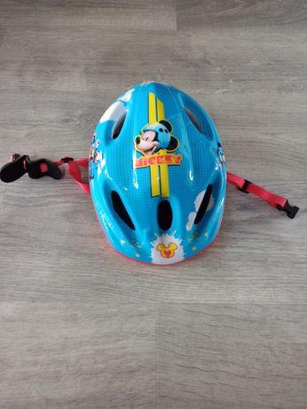 Kask rowerowy dla dzieci Myszka Miki