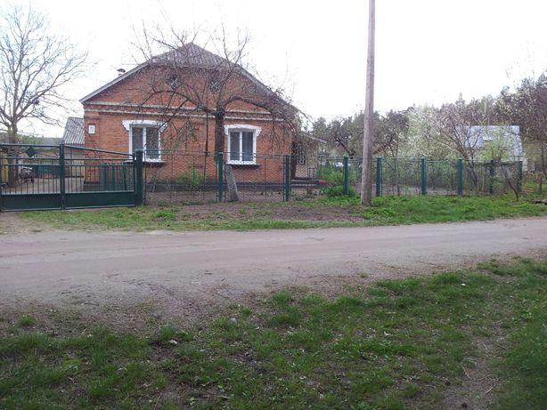 Частный Дом. Винницкая обл. Калиновка