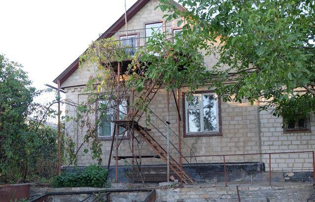 Продаётся дом г. Смела (с. Бутки) район Гора