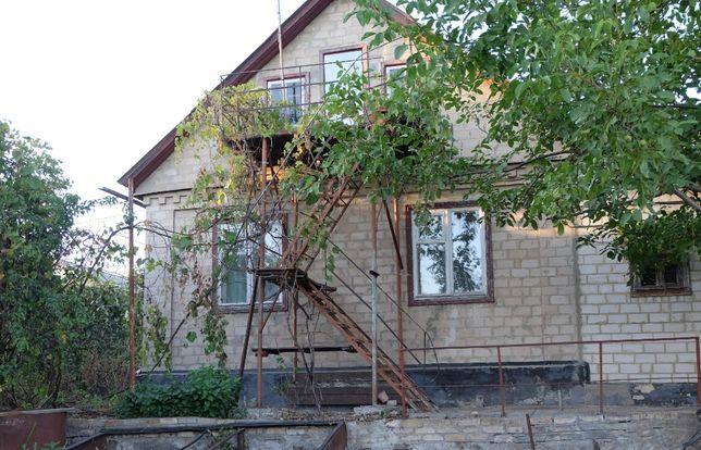 Продаётся дом р-н автостанции г. Смела (с. Бутки)