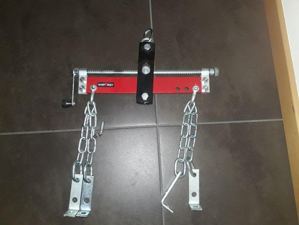 Balanceador de motor