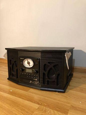NR-620 DAB wieża stereo