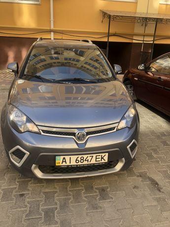 MG 3 cross Дешево