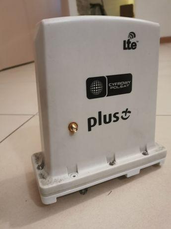 Odu-idu 200 router plus antena kierunkowa