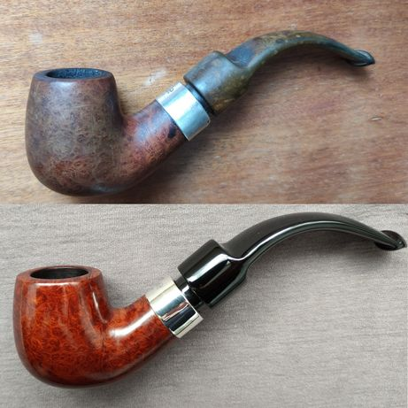 Курительная трубка реставрация бриар трубка для курения
