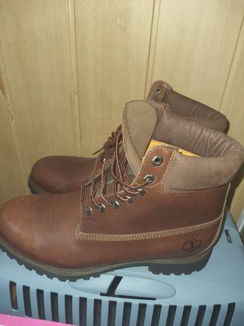 Ботинки мужские,  хорошего качества  Timberland original.