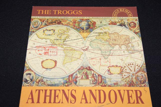 LP The Troggs - Larry page 1992