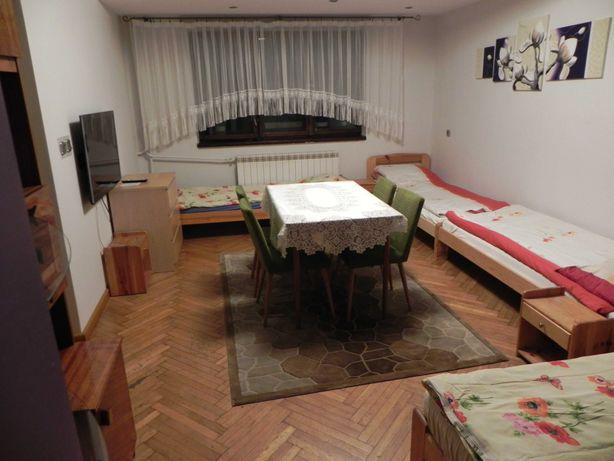 Kwatery Noclegi pracownicze Mieszkanie dla pracowników