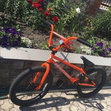 BMX Eastern трюковий велосипед (беймікс)