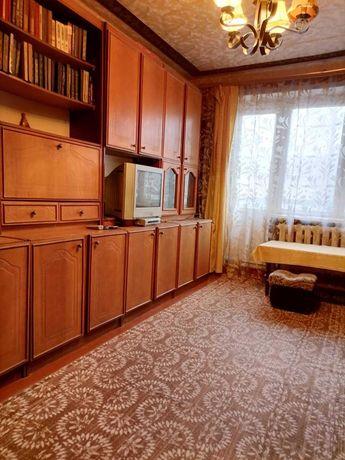 3-ох комнатная квартира