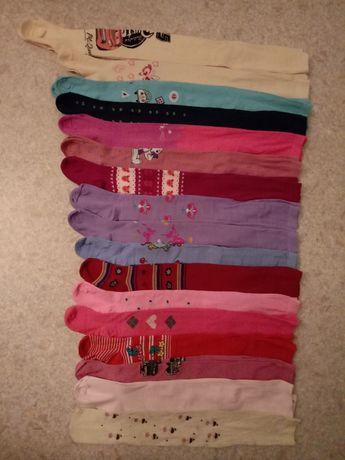 Детская одежда (колготки, футболки, трусики, шорты, лосины и т. д.)