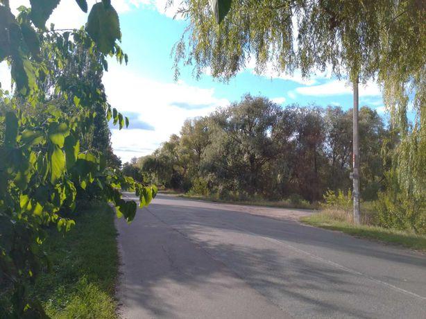 Продается Земельный участок 20 соток Киевская обл. Бориспольский район