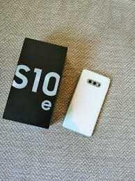 Telefon Smartfon Samsung Galaxy S10e 6/128 GB