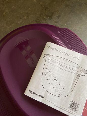 Tupperware Micro Pasta Maker Round