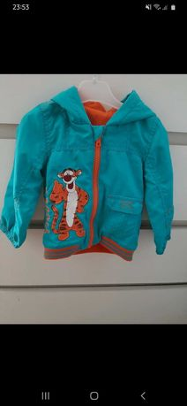 Kurtka Disney george 80-86