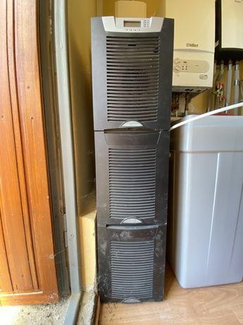 Бесперебойник в частный дом ИБП Eaton Powerware 9155 10kVA 9kW