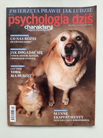 Magazyn Psychologia Dziś Nr 2, 2015