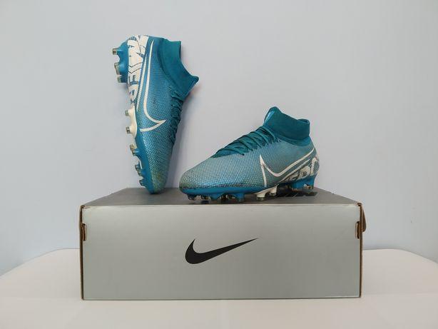 Nike Superfly 7 PRO AG r. 40,5 25,5cm Buty piłkarskie korki Lanki