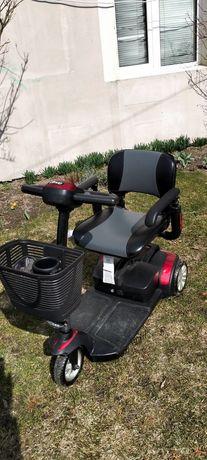 Скутер для пожилых и инвалидов