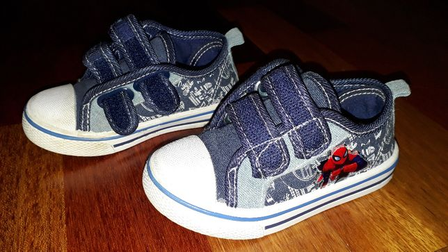Buty dziecięce - rozmiar 23