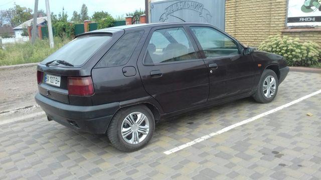 Продам автомобіль Citroën ZX