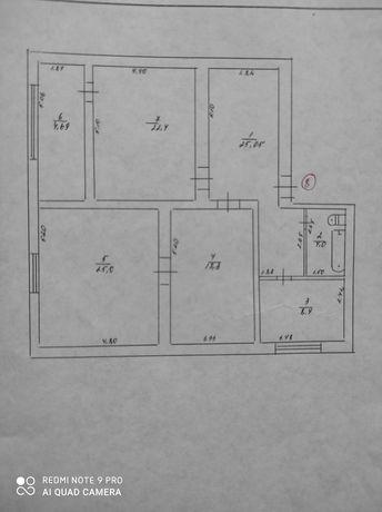Квартира в центрi Новгородки