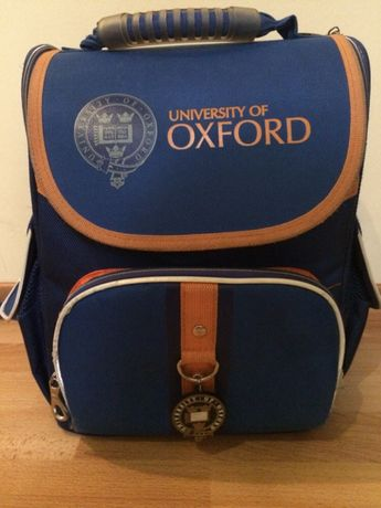 Рюкзак каркасный +папка для трудов в подарок