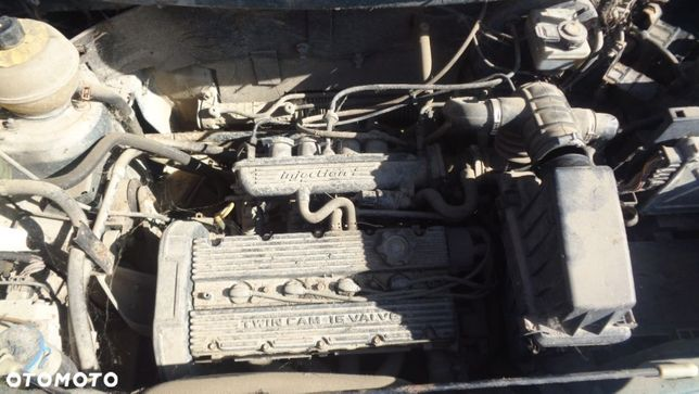 Silnik Land Rover Freelander 1.8 16V