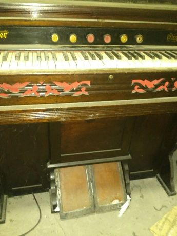 Орган духовой Miller Organ Co USA