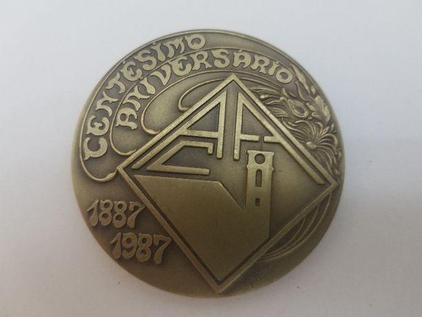 Medalha Associação Académica Coimbra