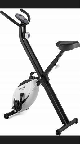 Rowerek , rower stacjonarny , trenigowy , magnetyczny , składany.!