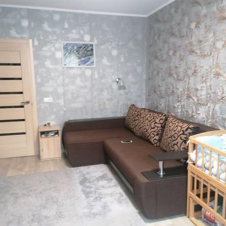 Квартира в Ворзелі з ремонтом та меблями і мінімальним оформленням