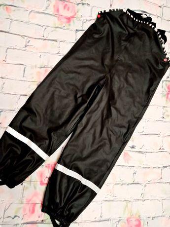 Грязепруф MyWear, термо комбинезон, теплые штаны, 122-128