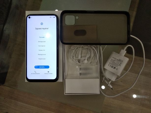 Смартфон Huawei P40 lite 6/128 Гб
