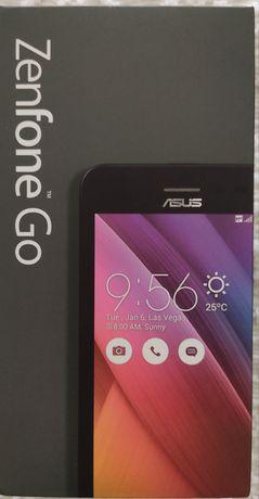 Telemóvel ASUS ZenFone Go
