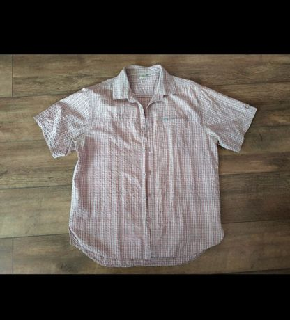 Рубашка мужская XXL Outventure