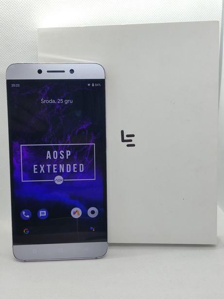 LeTv Leeco Le 2 X520 3/64 Android 9.0 + akcesoria