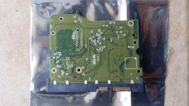 motherboard disco rígido 2TB ou outros SATA