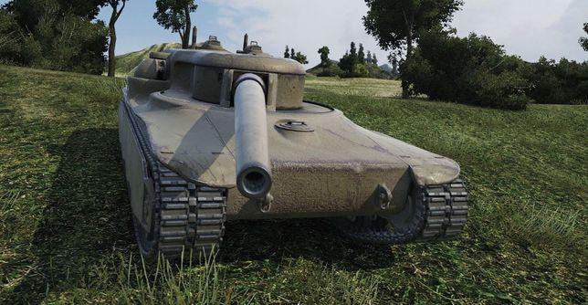 для танкістів!