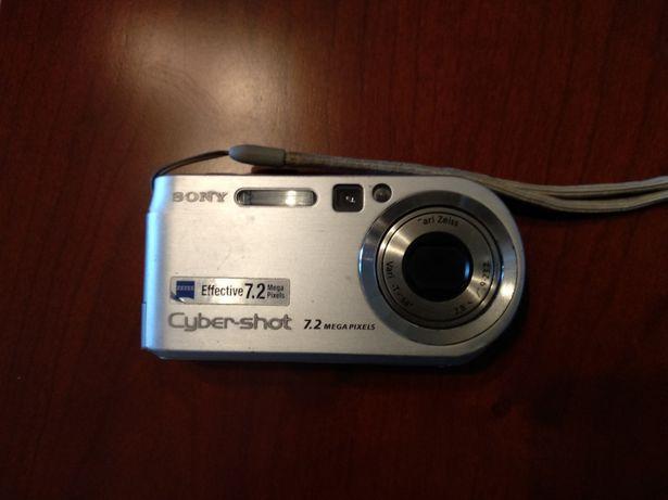 Camera fotografia Sony