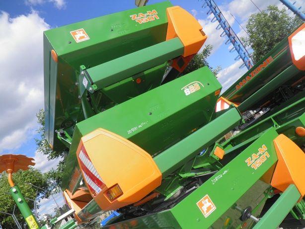 Rozsiewacz AMAZONE ZA-M 1501 Fabrycznie Nowy , 2020r.