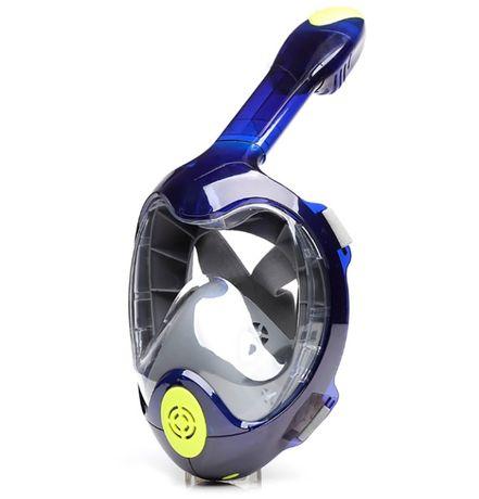 Маска Profi Generation 3.0 для снорклинга, дайвинга, плавания, ныряния