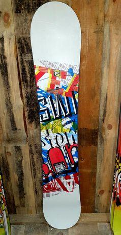 Snowboard Apo Dragon 155 cm
