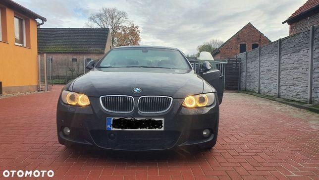 BMW Seria 3 MBW serii 3 pełny M pakiet alkantara stan perfekcyjny