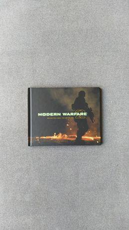 Artbook Call of Duty Modern Warfare 2