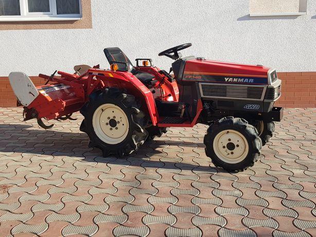 Yanmar FF145 1995pik