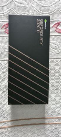 RTX 3070 TI Founder Edition NOVA