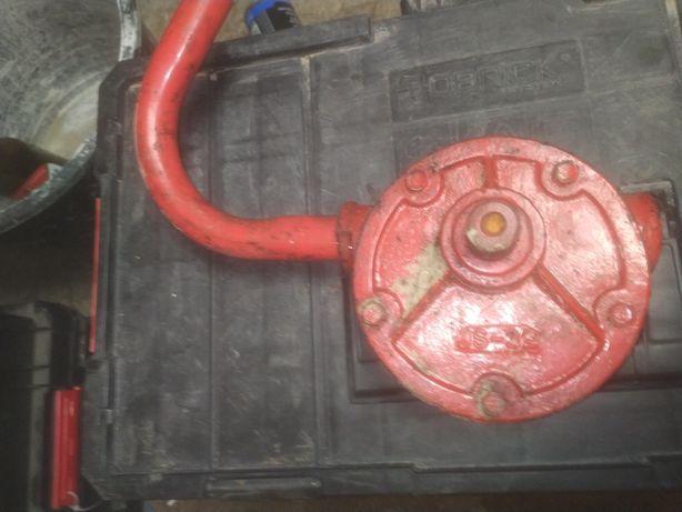 Pompa ręczna do oleju