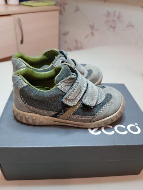 Ботинки кроссовки туфли экко ecco ессо